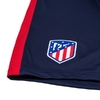 Домашняя форма Атлетико Мадрид сезон 2020-2021 (футболка+шорты+гетры)