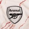 Арсенал (Arsenal) гостевая форма сезон 2020-2021