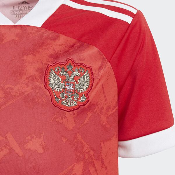 Детская форма Сборная России домашняя сезон 2020/21